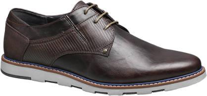 Venice Férfi fűzős cipő