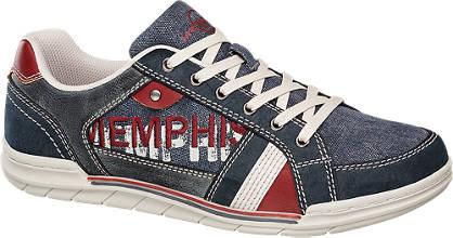 Memphis One Férfi fűzős félcipő