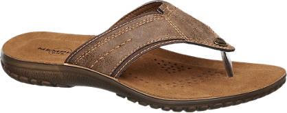 Memphis One Férfi lábujjközi papucs