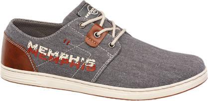 Memphis One Férfi vászon cipő