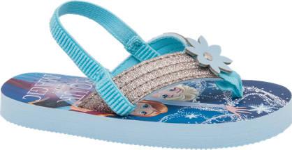 Frozen Toe Post Sandal