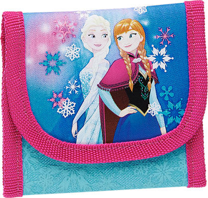Frozen Purse