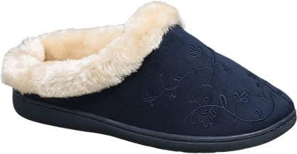 Fur Lined Slipper