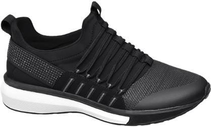 Venice Fűző nélküli sneaker