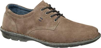 Gallus Fűzős férfi cipő