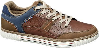 Memphis One Fűzős férfi cipő