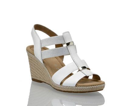 Gabor Gabor Milano G Damen Hohe Sandalette