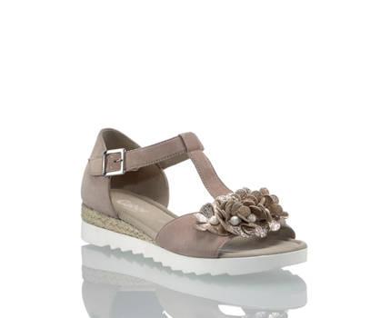 Gabor Gabor Rhodos G Damen Flache Sandalette