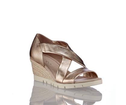Gabor Gabor Tunis Damen Hohe Sandalette