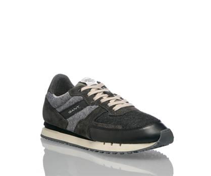 Gant Gant David sneaker uomo grigio