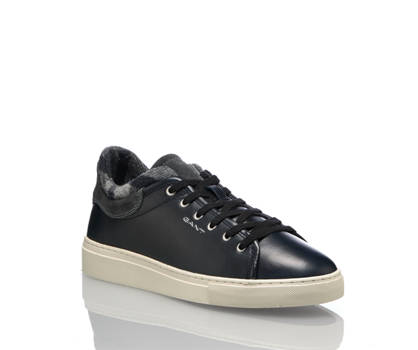 Gant Gant Major sneaker uomo blu