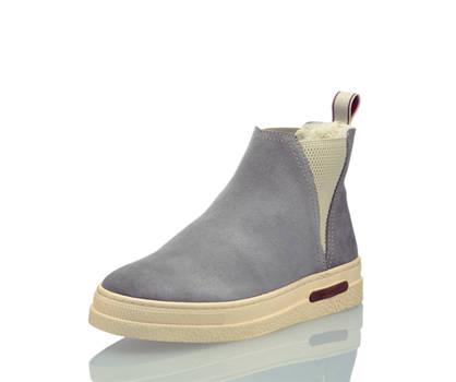 Gant Gant Maria chelsea boot femmes gris