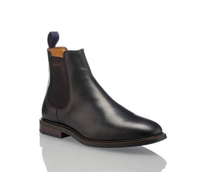 Gant Gant Ricardo chelsea boot uomo noir