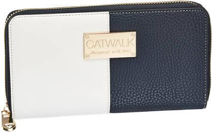 Catwalk Geldbörse