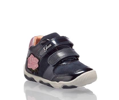 Geox Geox Balu scarpa primi passi bambina blu navy