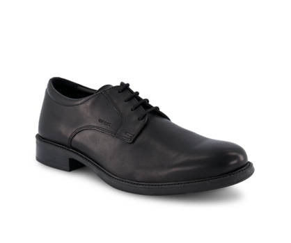 Geox Geox Carnaby chaussure de business hommes noir