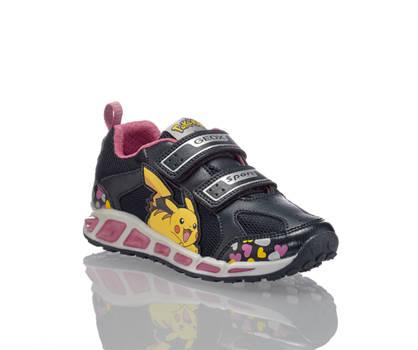 Geox Geox Shuttle Mädchen Sneaker
