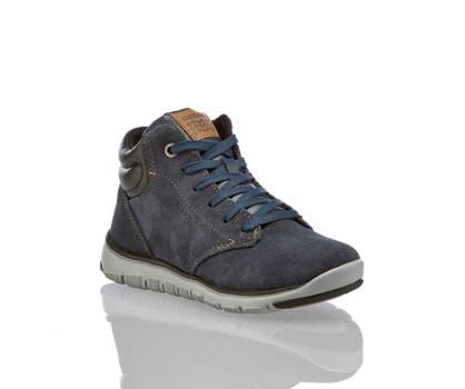 Geox Geox Xunday boot garçons bleu navy