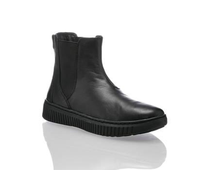 Geox Geox chelsea boot femmes noir