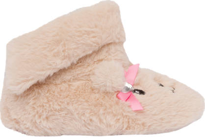 Bear Slipper