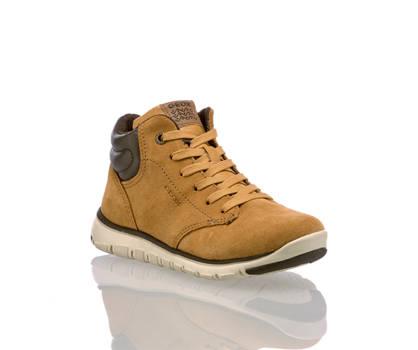 Geox Goex boot bambino giallo