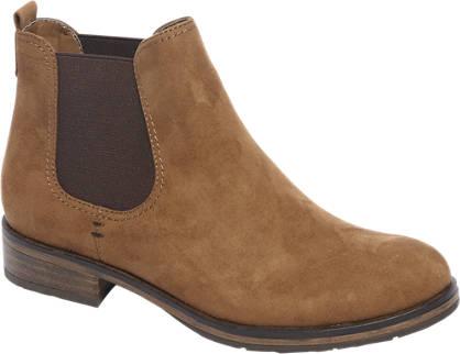 Graceland Bruine chelsea boot