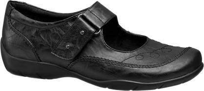 Easy Street Bar Shoes