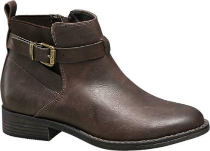 Graceland Buckle Chelsea Boot