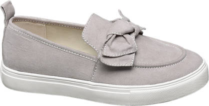 Graceland Bow Casual Trainer