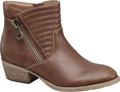 Graceland Western Style Boot