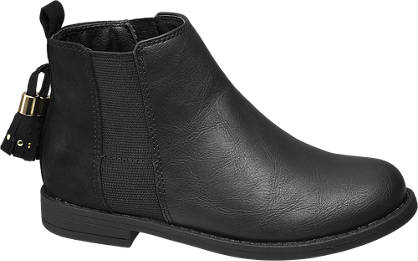 Graceland Junior Girl Chelsea Boots