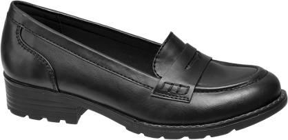 Graceland Junior Girl Loafers