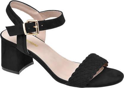 Graceland Block Heel Sandals