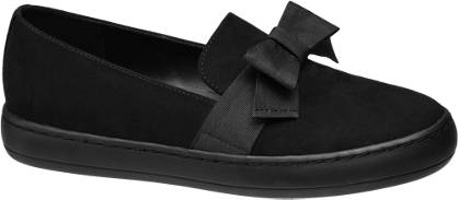Graceland Bow Slip On