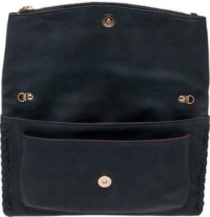 Graceland Embroidery Cross Body Bag