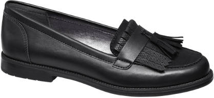 Graceland Fringe Detail Loafer