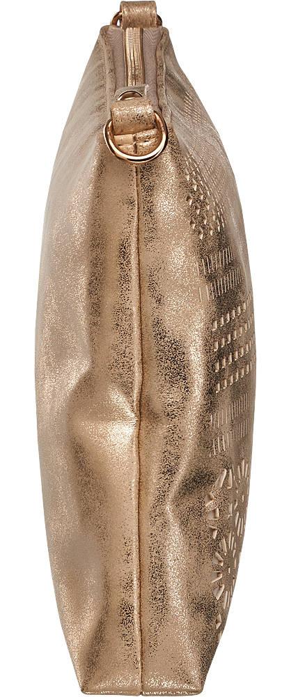 Graceland Ladies Laser Cut Clutch Bag