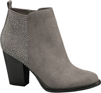 Graceland Ankle Boots