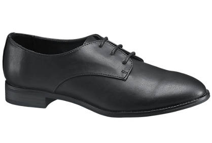 Graceland Lace-up Formal Shoes