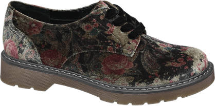 Graceland Lace Up Shoe