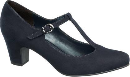 Graceland T-Bar Shoes