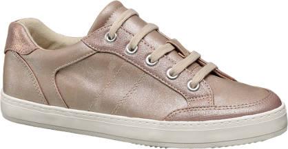 Graceland Roze sneaker glitters