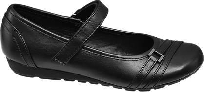 Graceland Teen Girl Bar Shoes