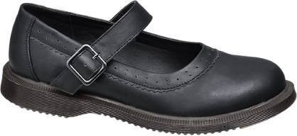 Graceland Teen Girl Chunky Bar Shoes