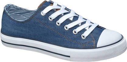 Graceland Casual Trainer