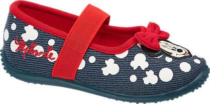 Minnie Mouse kapcie dziecięce