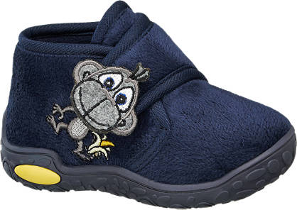 Bobbi-Shoes kapcie dzieciece