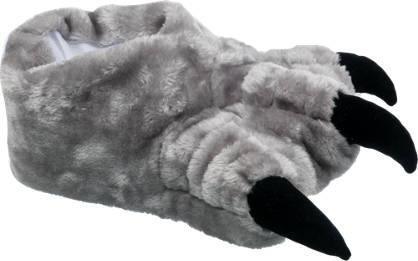 Monster Claw Novelty Slipper