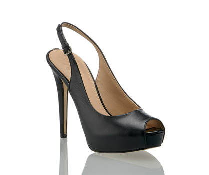 Guess Guess Huele Damen Pumps