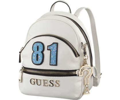 Guess Guess Manhatten Damen Rucksack